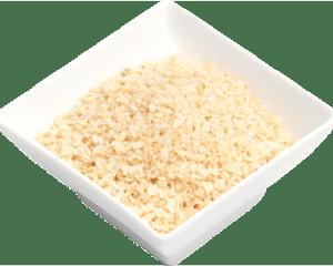 garlic-granules