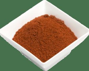 paprika-hot