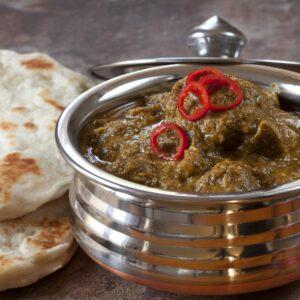 Indian Lamb Korma