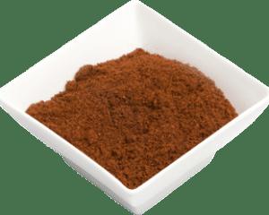 ancho chilli ground