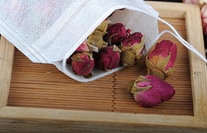 persian rose buds