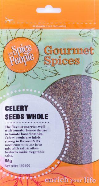 celery seeds whole