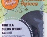nigella seeds whole