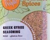 greek gyros seasoning