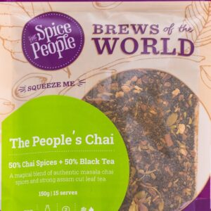 the people's chai