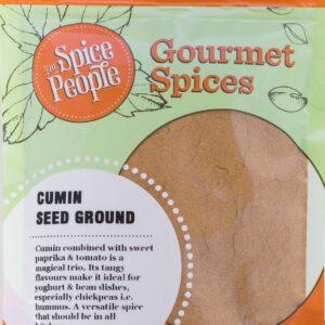 cumin seeds ground