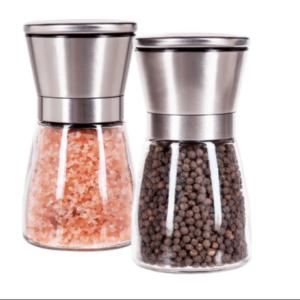 spice grinder set