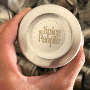 the spicepeople grinder lid