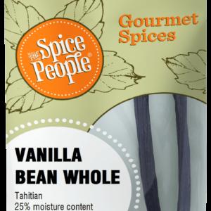 A000 02 Vanilla Bean Whole