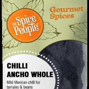 A00005 Chilli Ancho Whole
