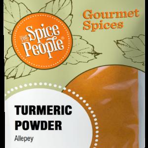 B0107 Turmeric Powder